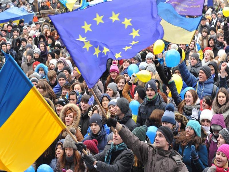 конец украины